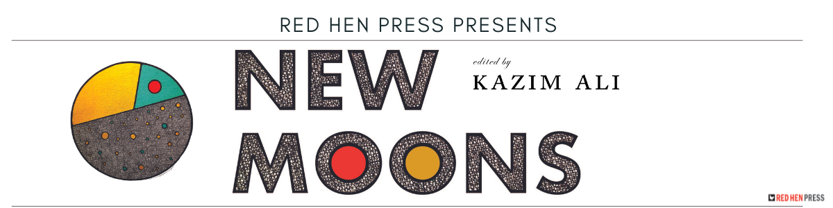 Meet the contributors of NEW MOONS, an anthology celebrating Muslim writers!
