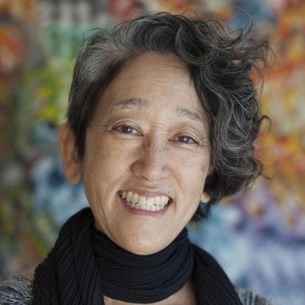 Karen Tei Yamashita photo