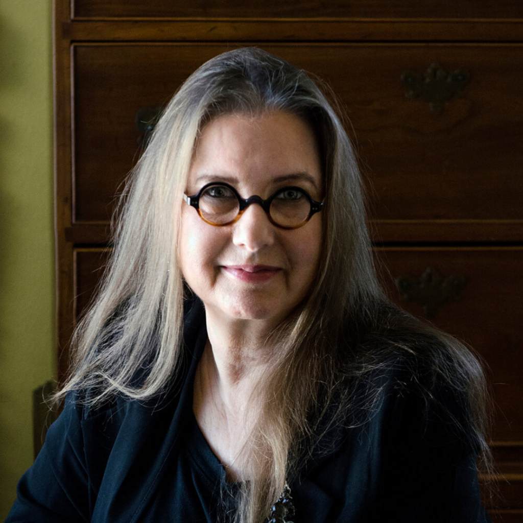 Janet Fitch photo