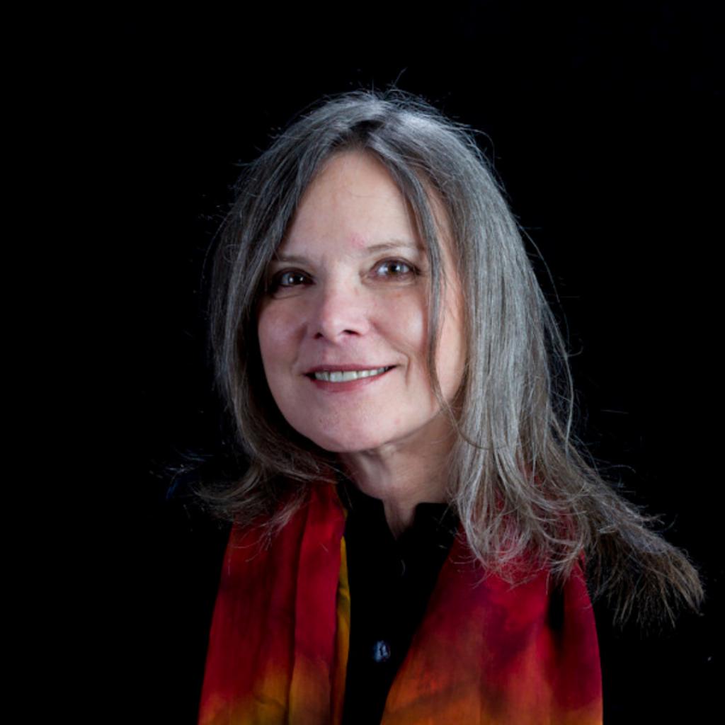 Carolyn Forché photo