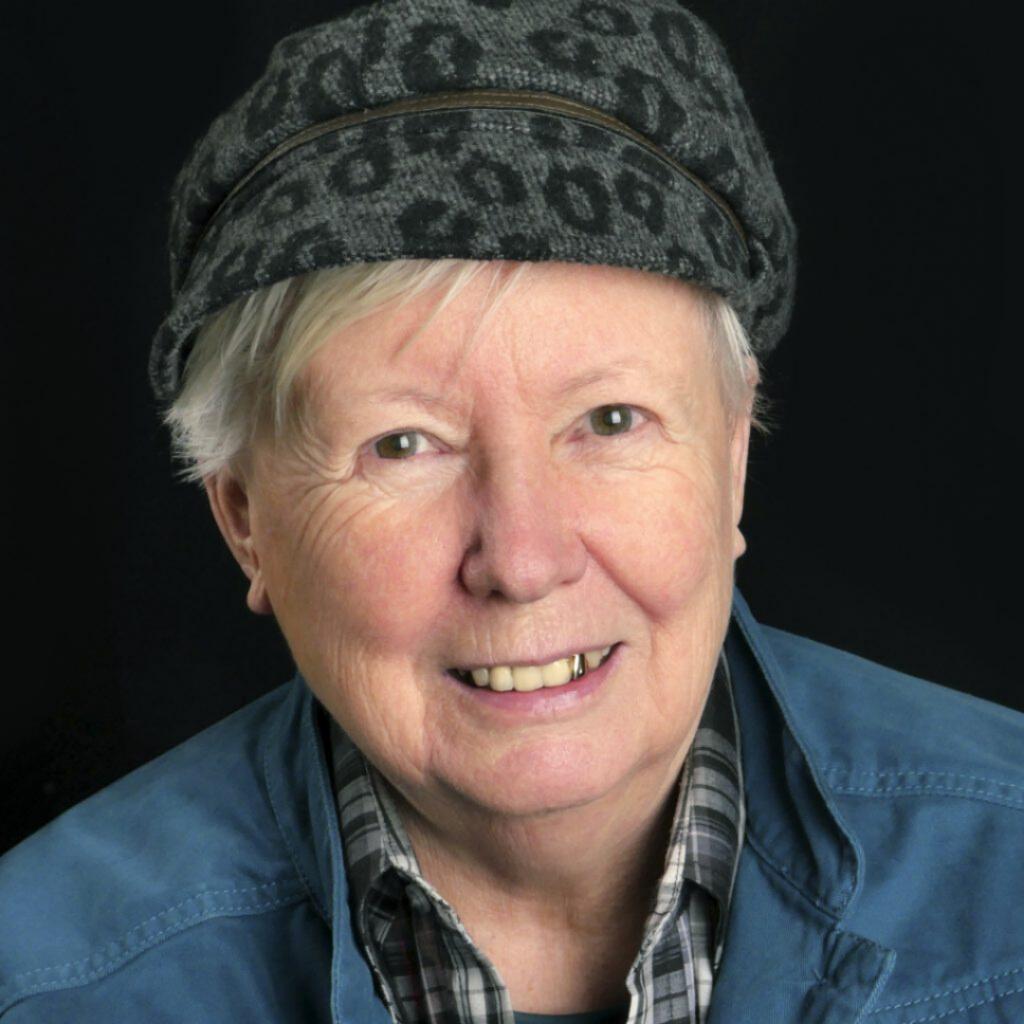 Judy Grahn photo