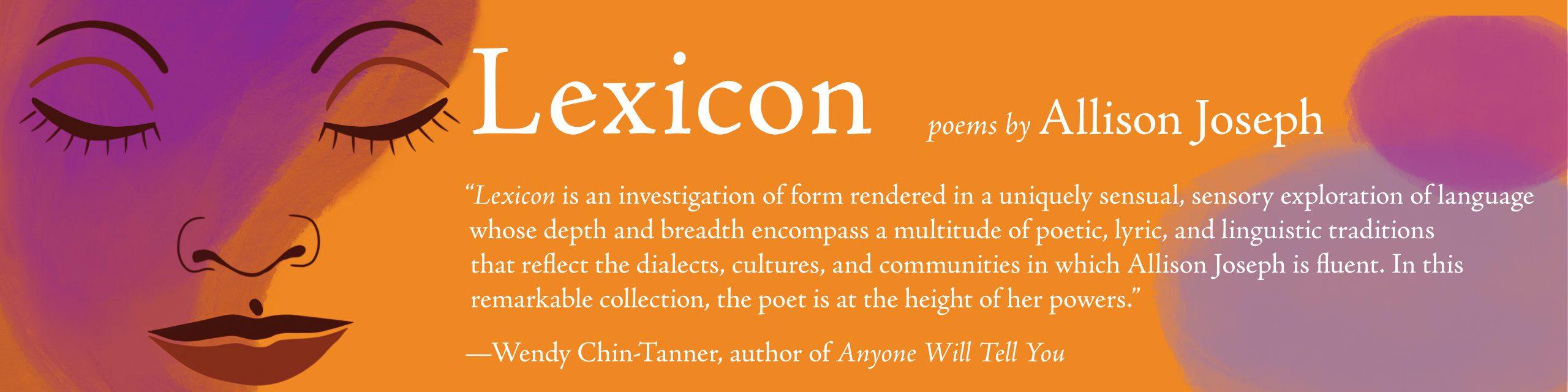 Lexicon banner
