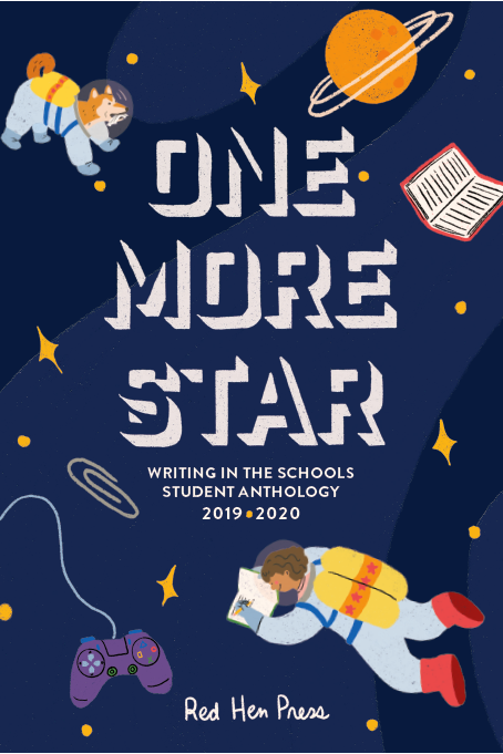 One More Star Writing in the Schools cover